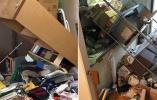 日本大阪6.1级地震已致3人死亡230人受伤 安倍回应