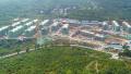济南南山:俩村9月底整体迁新居 老房子变民宿