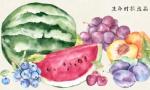 """水果6个""""最"""""""