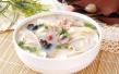 河南人有多爱吃面?河南面食这俩数据全国第一烩面上榜