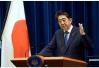 日本首相安倍一年挣多少?约合人民币234万元