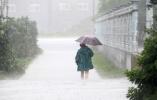 【组图】中央气象台发布渍涝风险气象预报