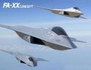 英国勾勒第六代战机蓝图:法德排斥英国 或与日本合作