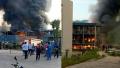 四川一工业园发生爆燃 致19死12伤