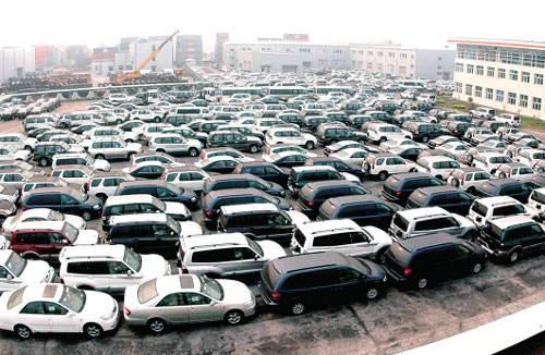 财政部:1.6L排量以下乘用车车船税减半 新能源车免征