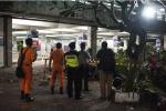 15名长兴游客亲历印尼强震 领馆提醒注意安全提示