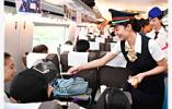 下月有望从南京乘高铁到香港 全程约8小时 票价800多元