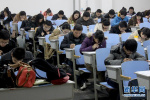 河北:专科批三志愿征集计划7236个 有降分录取可能