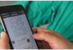 医患网络社交成新常态:有医生加数千患者,有人坦言隐忧