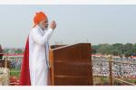 新闻分析:莫迪独立日演讲为印度大选造势
