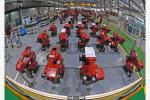 前7个月山东吸收外商投资稳中有增 高技术制造业增长三成