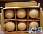 """洛阳鸡蛋价格连续7周上涨 均价每斤""""破5"""""""