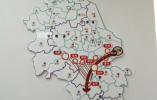 """沪苏浙皖九城共织一张""""网"""" G60科创走廊工业互联网协同创新工程启动"""