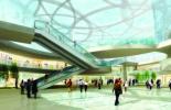 今年南京地下空间开发利用总面积可达6300万平方米