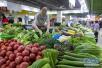 菜肉蛋价格上涨推升8月CPI 下半年通胀压力几何