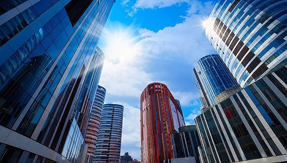 国新办发布会 前三季度央企效益利润稳步增长