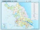 未来江苏高速路网什么样?蓝图在这!以南京为中心,15条公路辐射周边!