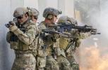 """美媒:超七成美军人认为中俄是重大威胁 担忧""""新大战""""将爆发"""