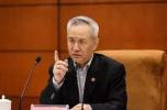 关键时刻 刘鹤为当前经济热点定性