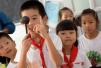 中国近视中小学生或超1亿 怎么降低近视率?