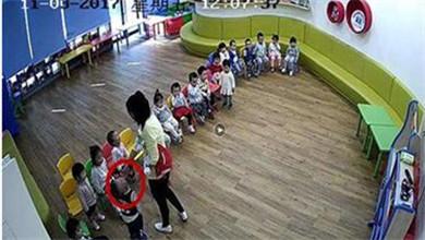 上海携程亲子园虐童案 八名被告人获刑