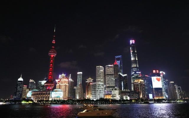 """中國31省份機構改革方案獲批:多地設置""""特色部門"""""""