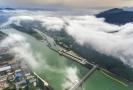 钱塘江中上游全线通航 新航道通过能力2500万吨