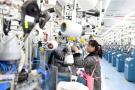 浙江新春招工新风向:制造业占比六成 技术人才香饽饽