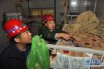 廊坊消防集中开展 消防安全夜查行动