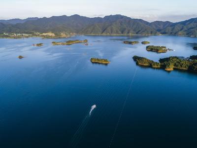 杭州人今年有望喝上千岛湖水 九溪线城北线将率先通水