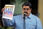 美军方高层首次公开承认:随时准备对委内瑞拉动武!
