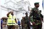 我使馆确认共有6名中国公民在斯里兰卡爆炸袭击中遇难