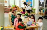 """首批二孩们该入园了!有地方幼儿园开启""""摇号""""模式"""