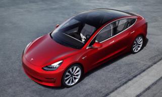 特斯拉下调Model 3起步价 简化Model X/S产品阵容