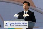 """周江勇:英语正在成为杭州连接世界的重要""""桥梁"""""""