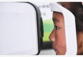 近视防控技术指南发布