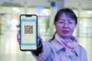 郑焦城际明起开始实施电子客票 这些线路开通也将使用
