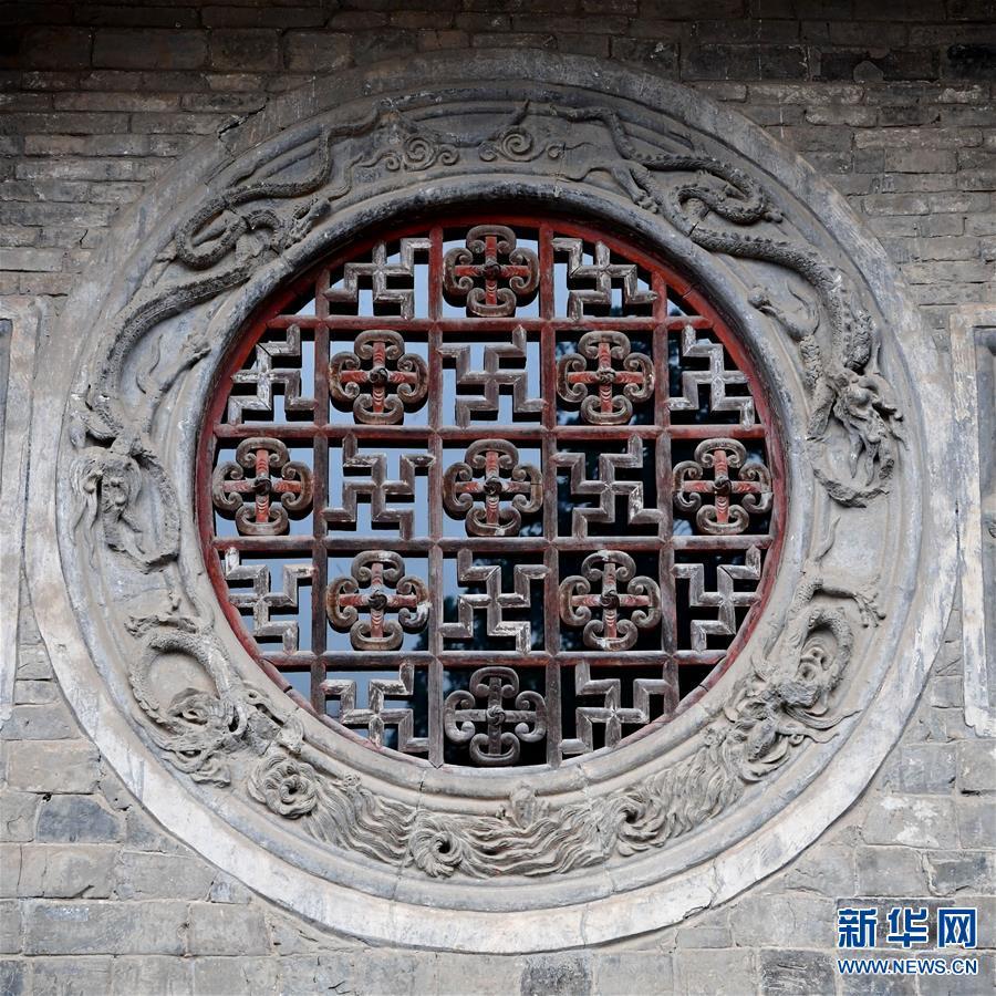 (新华视界)(4)探访丹江口水库库区名寺——香严寺