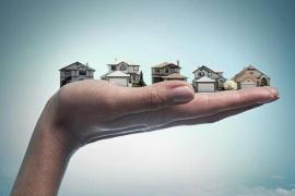 """房地产金融政策边际微调""""对当地楼市没有明显影响"""""""