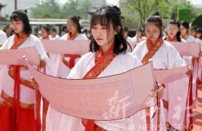 这一个民间节日几乎被遗忘,却是中国最古老情人节