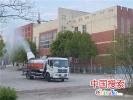 河南鲁山县全力备战高三学生复学复课