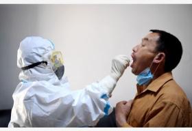 北京市新冠病毒核酸检测机构增至67家