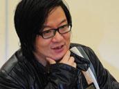 蔡树农:中国书法如何定位