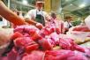 上周河南生活必需品价格走低 猪肉价格下跌