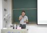 """我校举办第五期 """"互联网+""""创新创业训练营(2017-05-17)"""