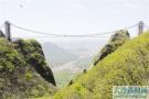 辽宁丹东凤凰山:辽东屏障 一座让人尖叫的历险名山