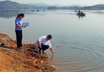 贵州主要河流出境监测断面水质优良