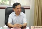 校党委书记杜向民、校长陈峰赴陕西省发改委走访调研