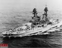 大舰巨炮:美海军1934年阅舰式气势恢宏