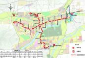 洛阳城市轨道交通一期项目将获金砖银行三亿美元贷款